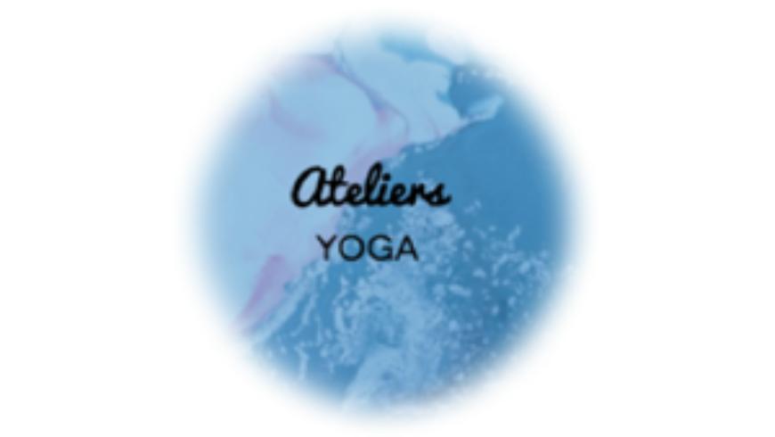 Ateliers Yoga